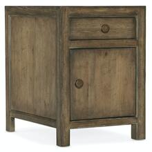 Living Room Sundance Chairside Chest