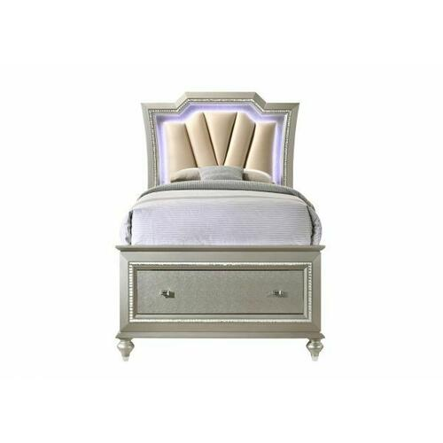 Acme Furniture Inc - Kaitlyn Twin Bed