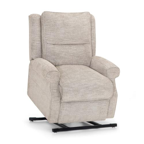 FRANKLIN 690-3806-19 Charles Lift Recliner Heated Seat, Massage, And USB