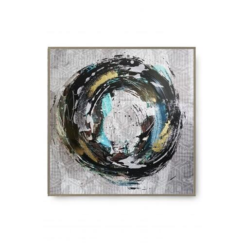 Fairfield - Circle of Life Wall Art