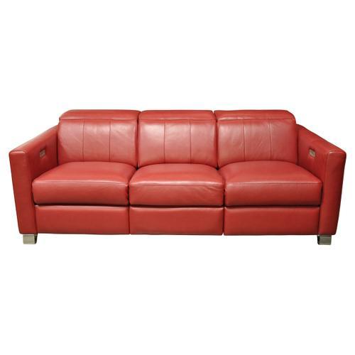 Bergamo Manzoni Reclining Sofa