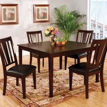 Bridgette I 5 Pc. Dining Table Set