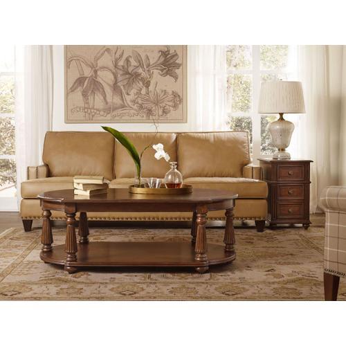Living Room Leesburg Chairside Chest