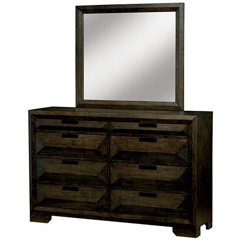 Nikomedes Dresser