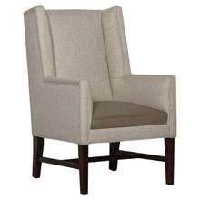 View Product - Greenbrier Wing Chair