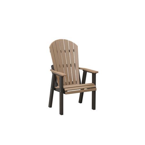 Berlin Gardens - Comfo Back Deck Chair