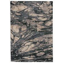 "Mineral-Marble Blue Slate - Rectangle - 3'11"" x 5'6"""