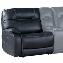 See Details - AXEL - ADMIRAL Power Left Arm Facing Recliner