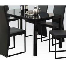 View Product - Dining Table W/bk Gl (1pc/1ctn