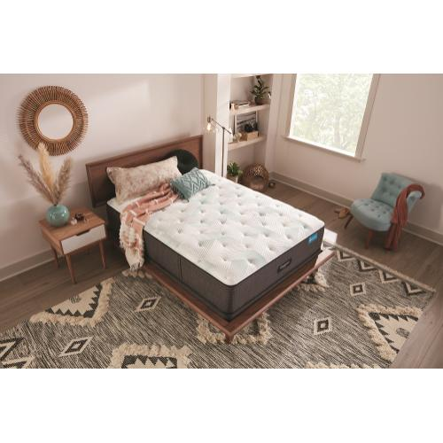 Beautyrest - Harmony - Emerald Bay - Medium - Twin XL