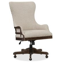 View Product - Roslyn County Deconstructed Tilt Swivel Chair