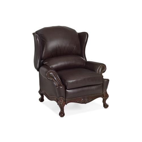 Hancock and Moore - 1029-PR WEYMUTH POWER RECLINER