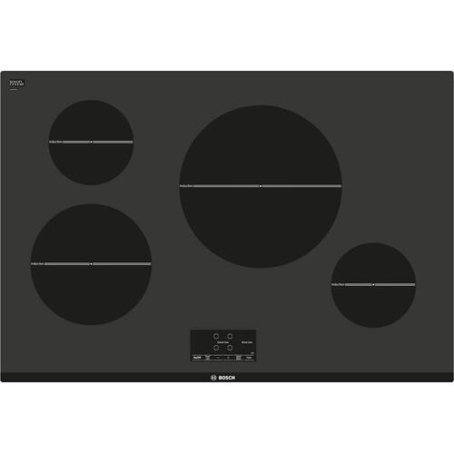 Serie  4 Induction Cooktop 30'' NIT5066UC