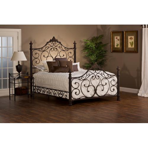 Baremore Bed Set - King