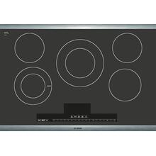 Benchmark Series - Black with Stainless Steel Frame NETP066SUC NETP066SUC