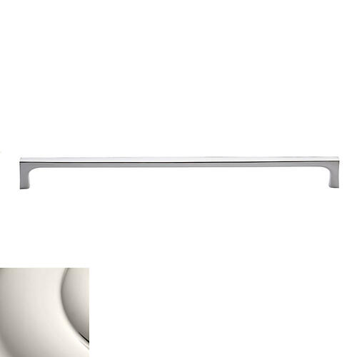Polished Nickel Palm Springs Appliance Pull
