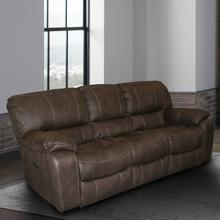 See Details - JUPITER - DARK KAHLUA Manual Sofa