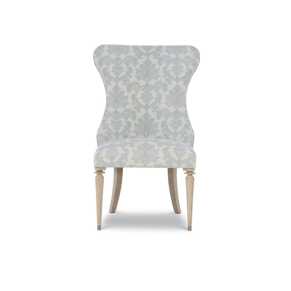 Tully Upholstered Side Chair