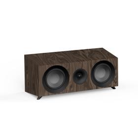 S 81 CEN Center Speaker - Walnut