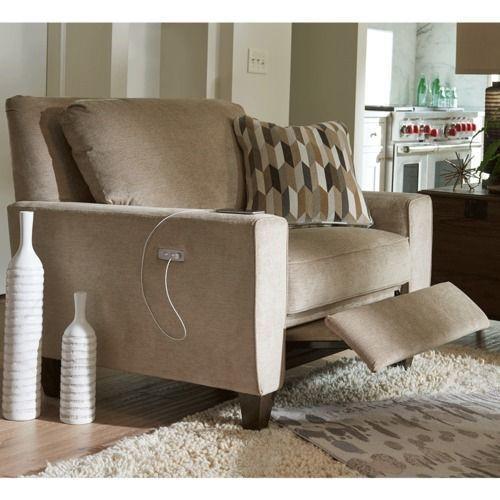 La-Z-Boy - Edie duo® Reclining Chair & A Half