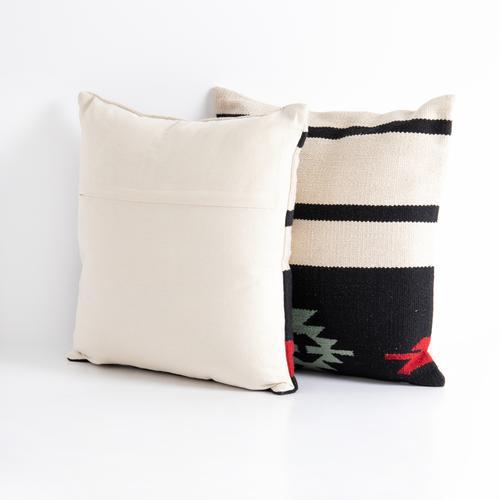 """Four Hands - Bardon Pillow, Set of 2-20"""""""