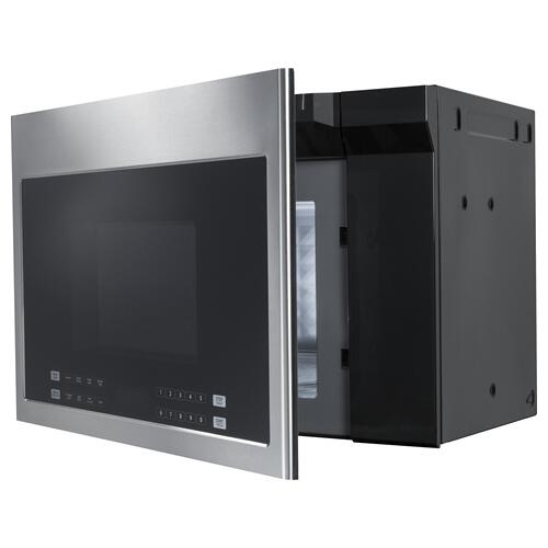 "24"" 1.4 Cu. Ft. Over-The-Range Microwave Oven"