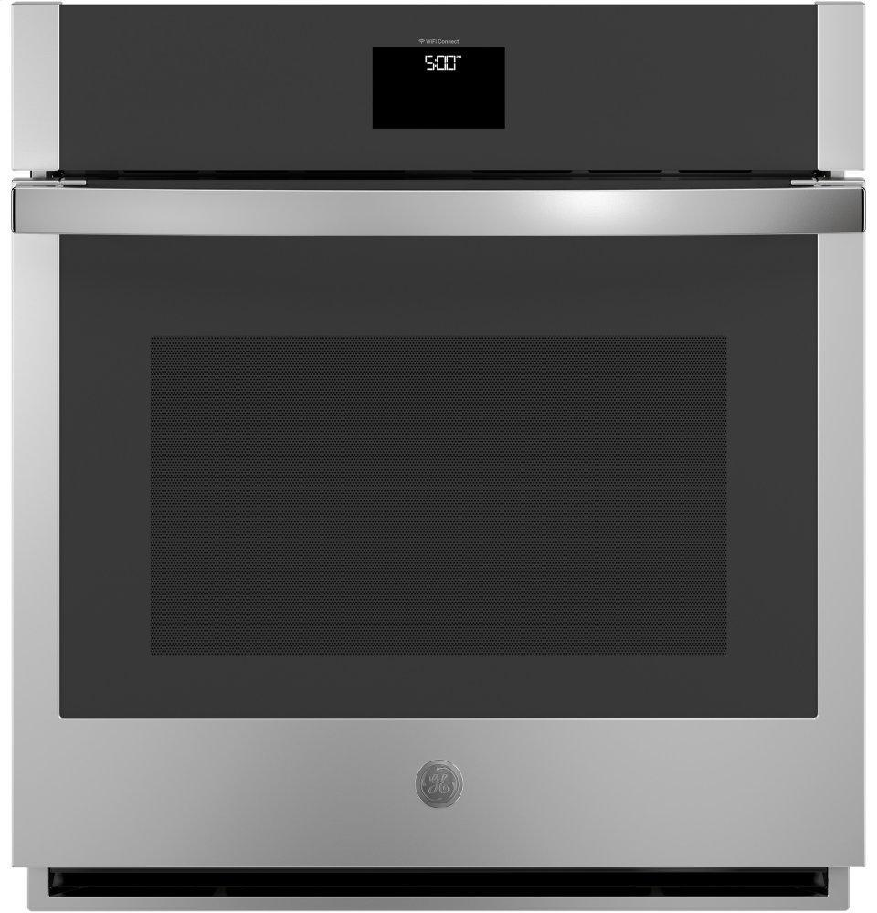 "GE® 27"" Smart Built-In Convection Single Wall Oven Photo #1"