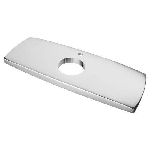 American Standard - Deck Plate for Paradigm Commercial Faucets  American Standard - Polished Chrome