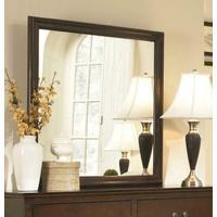 Tatiana Square Dresser Mirror Product Image
