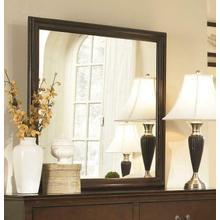 Tatiana Square Dresser Mirror