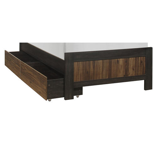 Homelegance - Toy Boxes (2 Pieces)