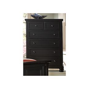 5-Drawer Storage Chest