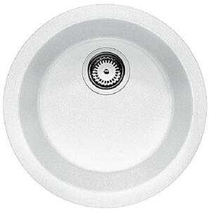 Rondo Bar Sink - White