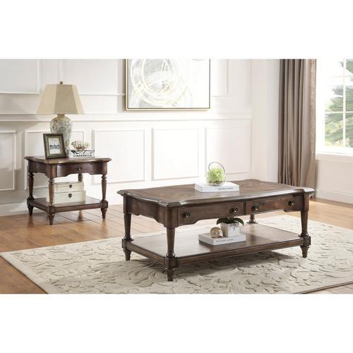 Homelegance - End Table