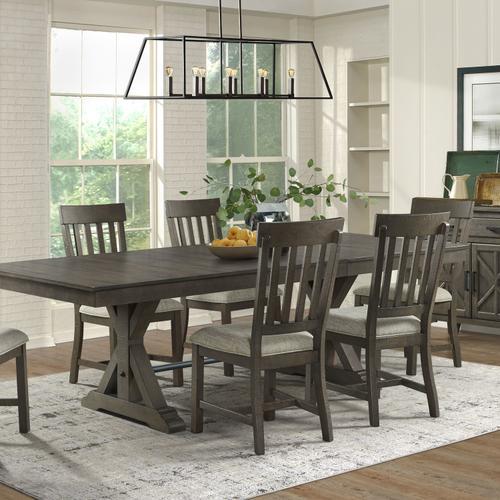 Intercon Furniture - Sullivan Server