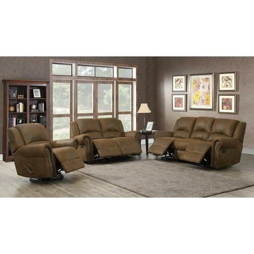 Sir Rawlinson Brown Three-piece Living Room Set