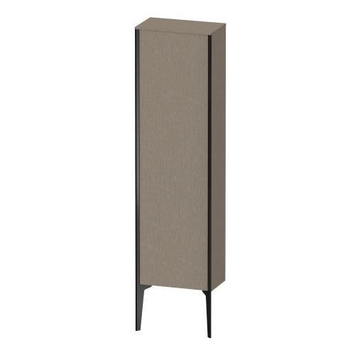 Duravit - Semi-tall Cabinet Floorstanding, Cashmere Oak