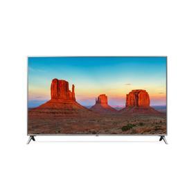 """65"""" Uk6500 LG Smart Uhd TV"""