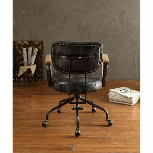 Gallery - Hallie Executive Office Chair