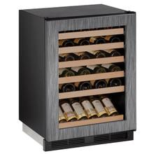 "24"" Wine Refrigerator With Integrated Frame Finish (115 V/60 Hz Volts /60 Hz Hz)"