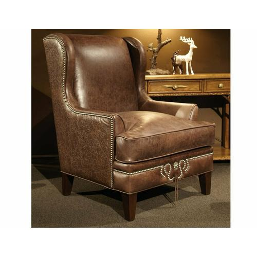 Logan (Leather) Chair