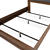 Additional Cal King Panel Bed (3 Pc)