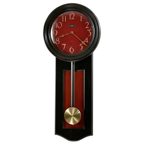 Howard Miller Alexi Antique Wall Clock 625390