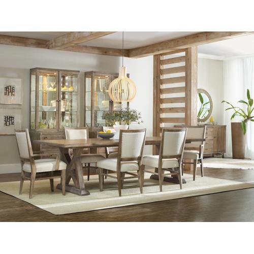 Hooker Furniture - Studio 7H Stol Upholstered Arm Chair - 2 per carton/price ea