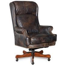 See Details - Tucker Executive Swivel Tilt Chair