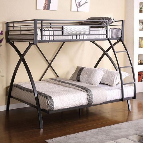 Apollo Twin/Full Bunk Bed