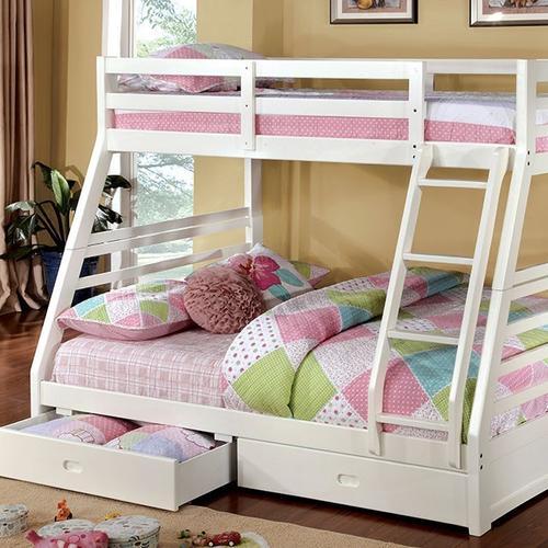 California III Bunk Bed