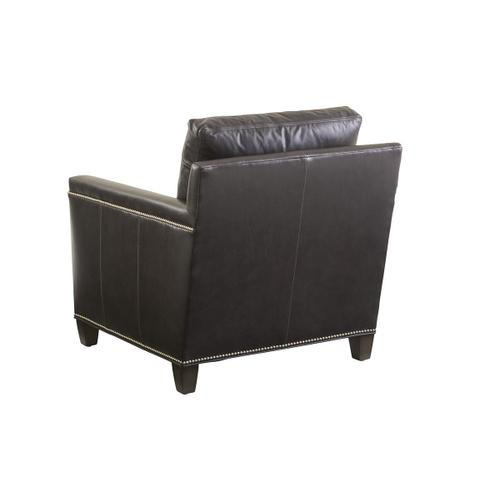 Strada Leather Chair