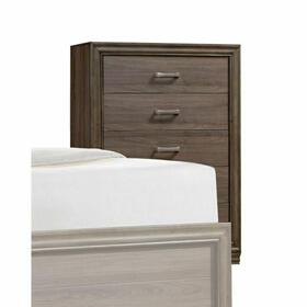ACME Cyrille Chest - 25856 - Walnut