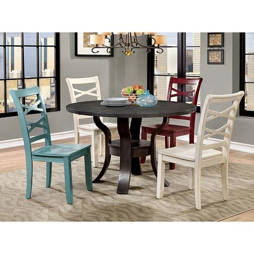 Giselle Side Chair (2/Box)
